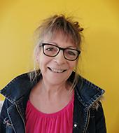 Chantal HUMEAU