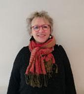 Françoise FEDERKEIL