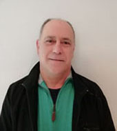Patrick LECLERC